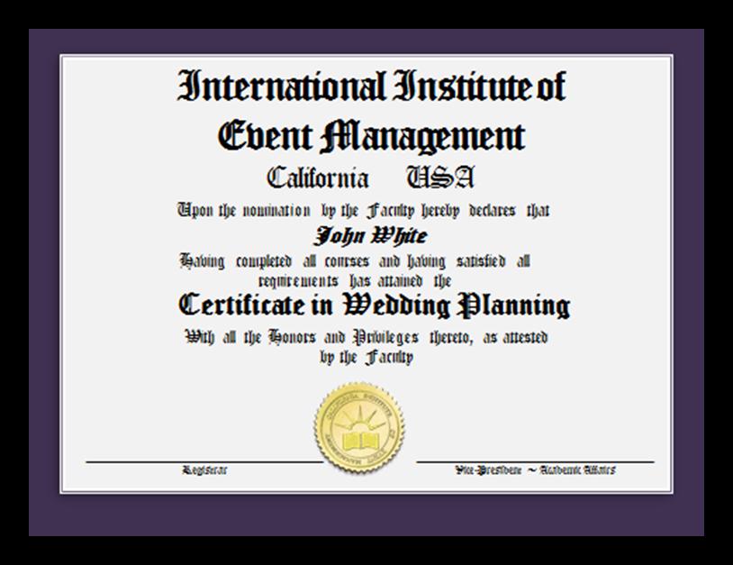 W3Schools' Online Certification Program